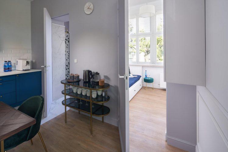 Apartament Sun & Sopot